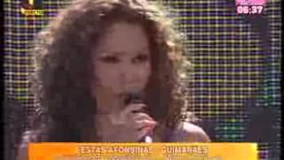 Adriana Lua - Medley Lambada
