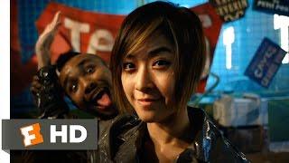 Raging Phoenix (2009) - Breakdance Fight Scene (2/10) | Movieclips