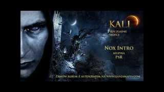 01. Kali - Nox intro (prod. PSR)
