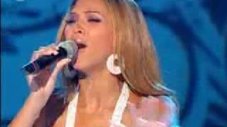 Beyonce - Listen [live on Wetten dass,..]