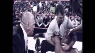 Bobby Lashley vs Mr McMahon, Shane and Umaga - Backlash 2007 Promo
