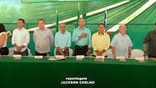 Prefeitos do sul do Piauí fazem encontro em Sebastião Leal Veja na TV Antena 10