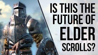 Why Bethesda's Elder Scrolls: Blade-stard is Worse Than You Think!