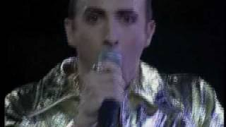 Tainted Love- Marc Almond Live Royal Albert Hall