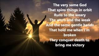 Nicole C. Mullen - My Redeemer Lives (Lyrics) width=