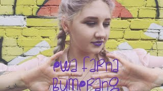 Ewa Farna- Bumerang COVER