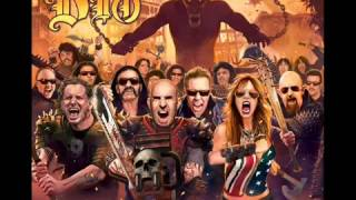 Tenacious D -The Last In Line (Dio Tribute-This is your life-2014)