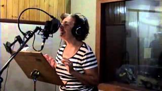 Mi Fantasia del Amor ( tango-canción )