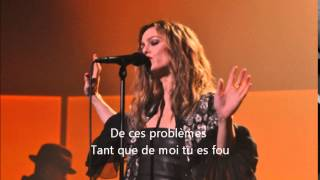 Mi Amor - Vanessa Paradis paroles