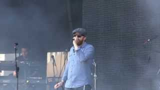 """Alex Clare- """"Tight Rope"""" (1080p)  Live at Lollapalooza on August 4, 2013"""