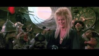 Labyrinth - Trailer