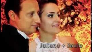 Casamento Juliana E Saulo !