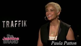 EXCLUSIVE: Paula Patton Talks 'Traffik', Sex Scenes & Human Trafficking