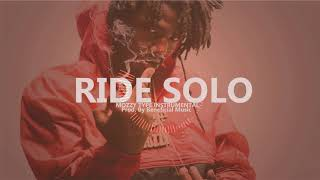 "[SOLD] Mozzy Type Beat ""Ride Solo"" - Westcoast Instrumental"