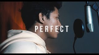 Ed Sheeran - Perfect (Rafi Cover)