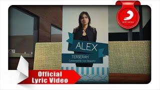 Terserah - Alex Rudiart