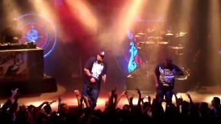 Cypress hill - How I could kill a man - La cigale 2010