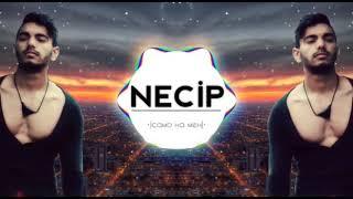 """Necip - """"Samo na men"""" / """"Само на мен"""" (Official Song) 2017"""