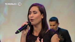 """Coro Cantare """"Mi Pensamiento Eres Tu Señor"""" - Una y Mil Voces"""