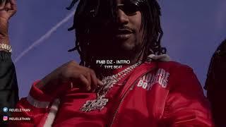 "(FREE) FMB DZ x Detroit Type Beat - ""Intro"""
