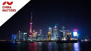 China's economic reform: the story of Shanghai