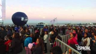 Myriam Hernandez - Vista Aerea - Talcahuano