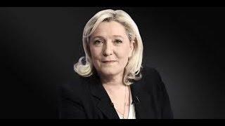 COMBAT du TURFU ( feat. Marine Le Pen et Nicolas Dupont Aignant )