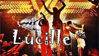 Van Halen Rarities vol. 20: 'LUCILLE' (Little Richard cover) LIVE, 1981
