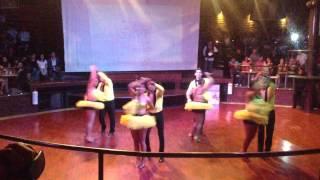 Proyecto Ashé - Mi rumbon/ Euroson Latino 2013