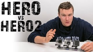 HERO2 vs HERO