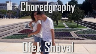 How Many Times - Tinashe Feat. Future | Ofek Shoval Choreography