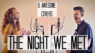 The Night We Met - Lord Huron | 13 Reasons Why (6 Awesome Covers)