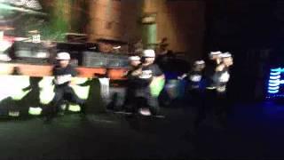 E-Crew Etoile Dance Center ft. Online Dance Crew at Pensi SMPK 6 Penabur Jakarta