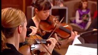 Marija Cvejic & Intermeco - Liebesleid (Sadness of Love)