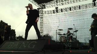 Stone Temple Pilots - Big Bang Baby - Live in San Francisco, Bonehead BBQ Festival