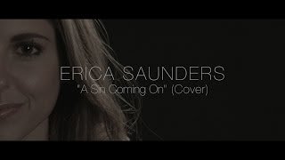 "Erica Saunders - ""I Feel a Sin Coming On"" (Cover)"