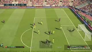 FC BARCELONE BEST TEAM