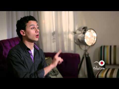 @QabilaTv | برنامج شفت النبى | مصطفى عاطف | 11 | محب صديق قوي