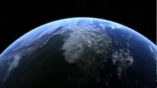 Planeta Terra visto do Espaço - OFICIAL