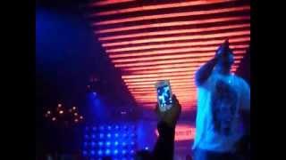 Projota- no El Divino- Desci a ladeira 14/03  !!!