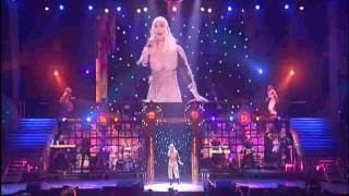 Cher - The Farewell Tour - This Is A  Different Kind Of Love Song HD