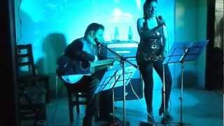Carolina (cover de Los Ratones Paranoicos por el Dúo Romina Sagrado / Juan Infante)