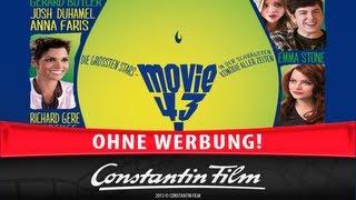 Movie 43 - Trailer [HD] - Ab 24. Januar 2013 im Kino! width=