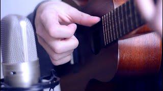 Bhavi ft. Seven Kayne - Besame (Cover Acústico)