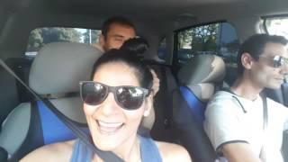 Despacito seat Ibiza