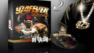 974 FEVER VOL 5 — DJ DADDY MAD ft MAYLAN  Kuduro Kaza Manaza 1