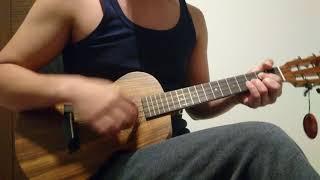 Slow & easy/平井大 Hirai Dai ウクレレ ukulele
