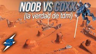 LA VERDAD SOBRE TDM y LOS MEJORES CLANES DEL MUNDO | SORILOKO War Robots