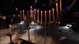 KIMBERLEY NICOLE -  The Voice 2015
