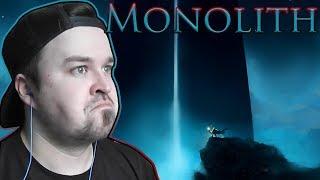 Monolith - Prisoner of War REACTION (Patreon request)